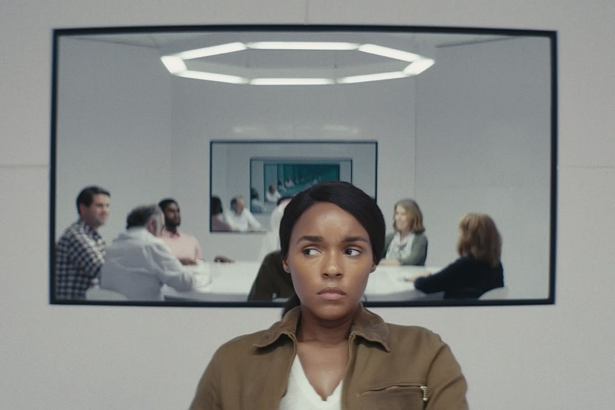 Janelle Monáe in Homecoming
