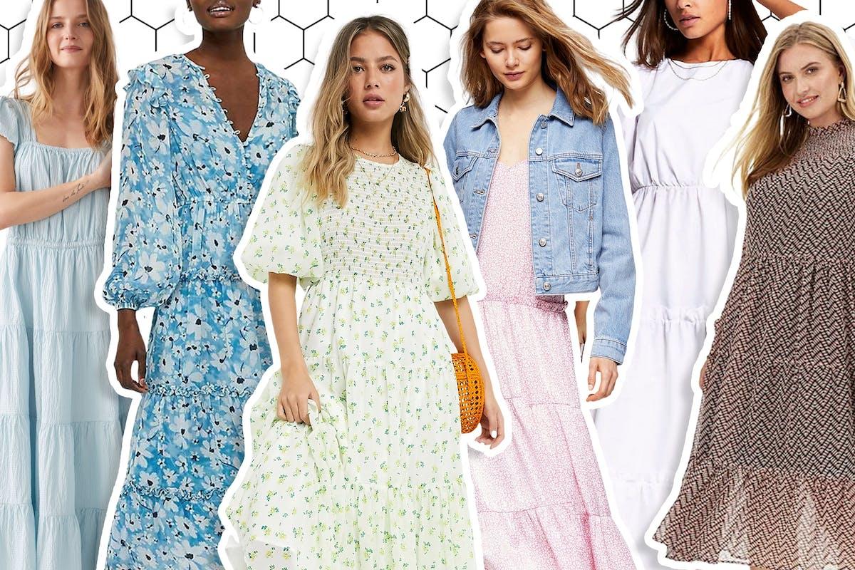 stylist loves dresses
