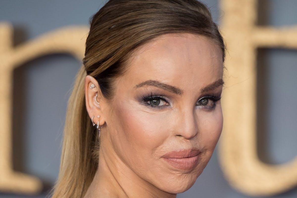 Katie Piper new podcast series.