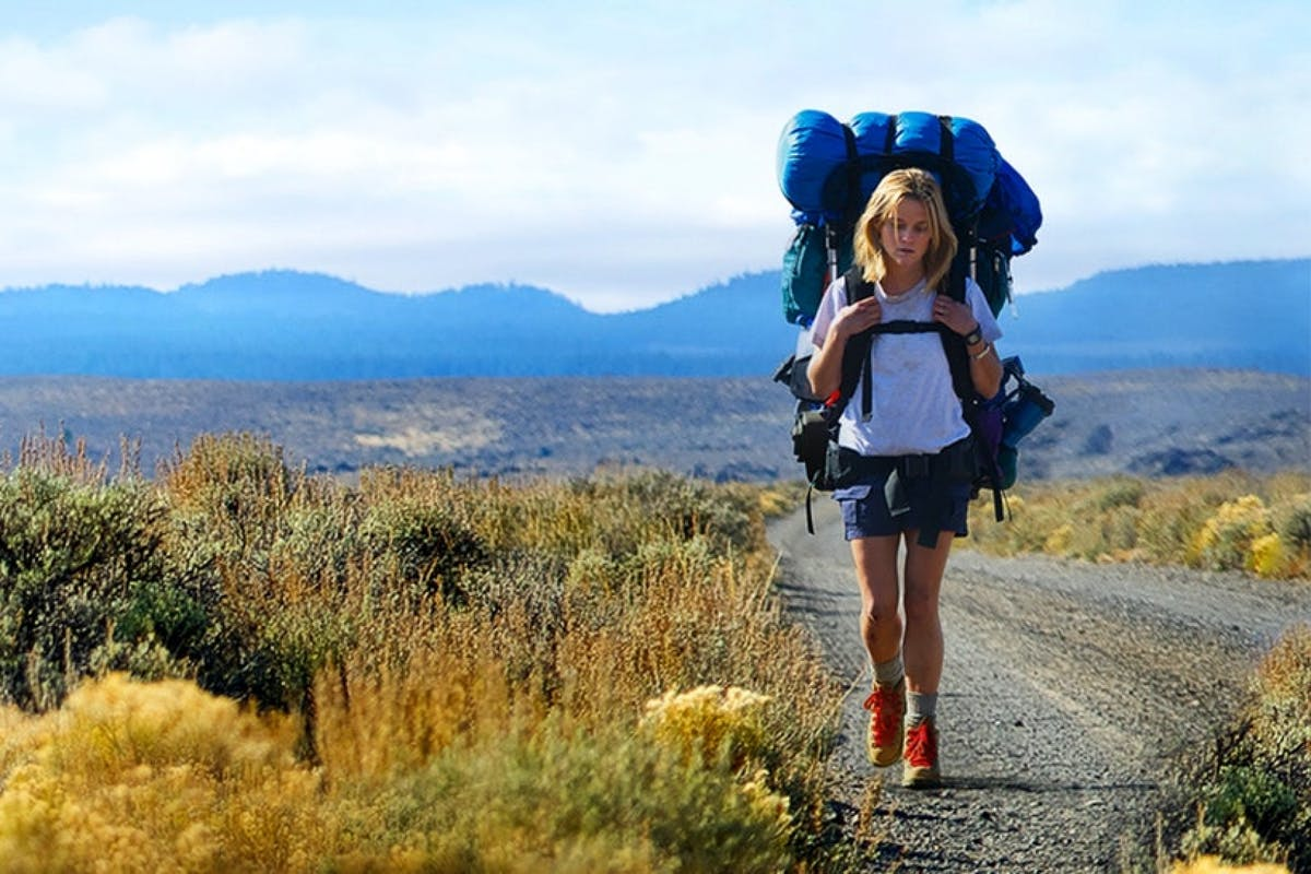 Best Reese Witherspoon films: Wild.