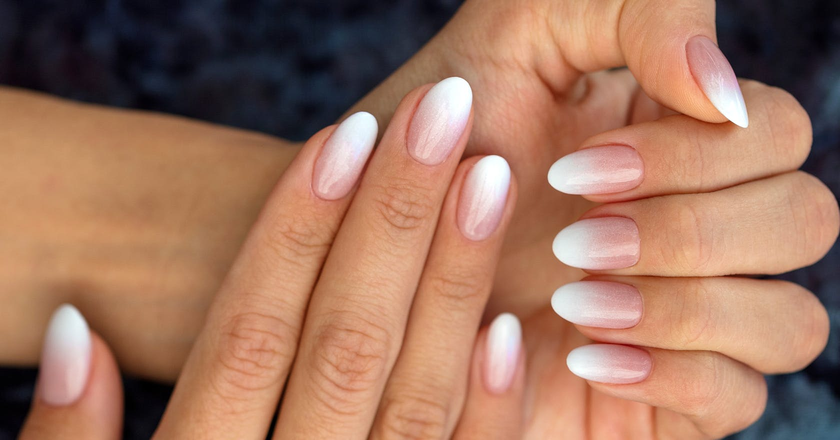 Ombre Nails Easy Designs And Ideas To Do At Home