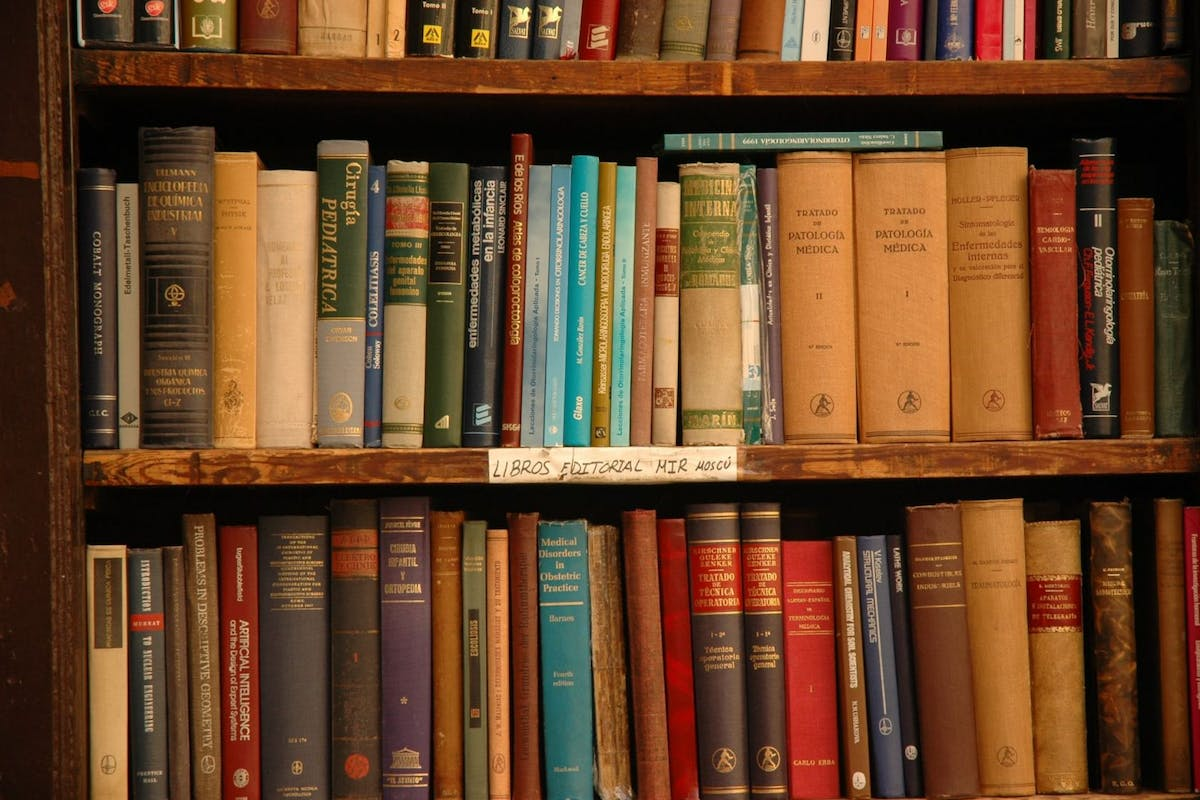 The books everyone lies about reading, if you fancy a challenge