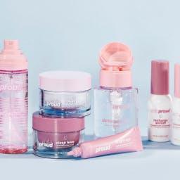 Skin Proud Skincare Review Serum Creams And Gels