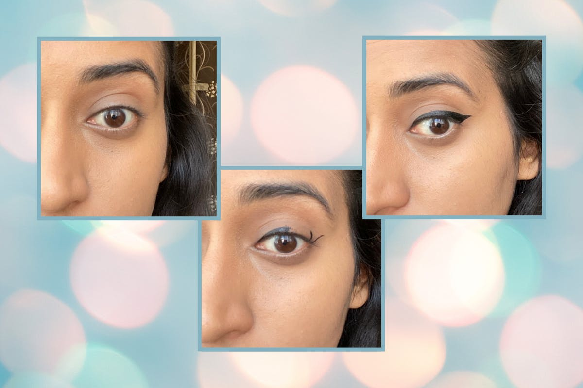 how-to-do-winged-eyeliner-easy-tiktok-trick-hack-tip