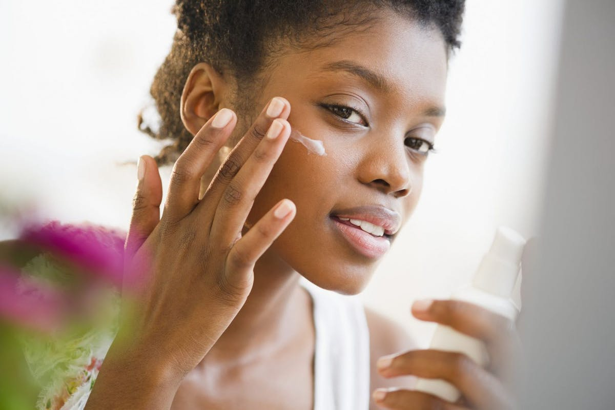 Lactic Acid Skincare