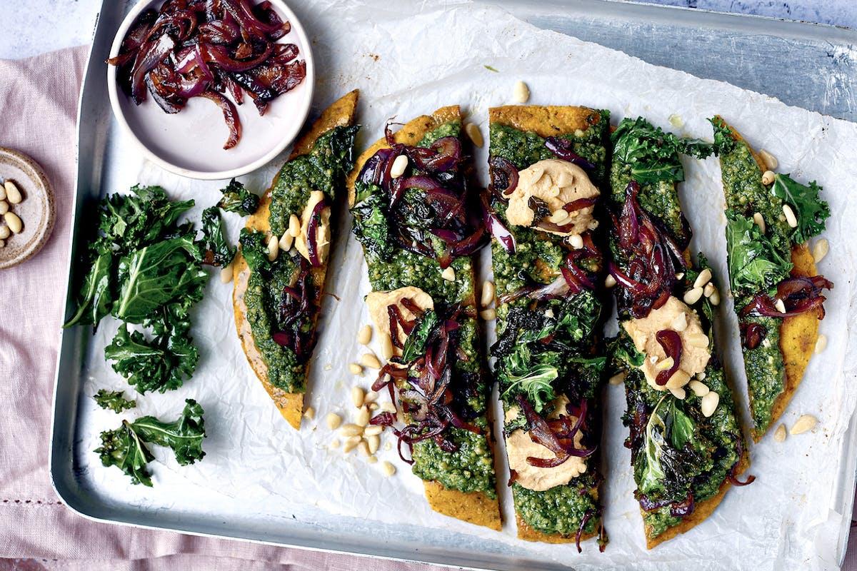 pizza-recipe-healthy-vegan-how-to-make