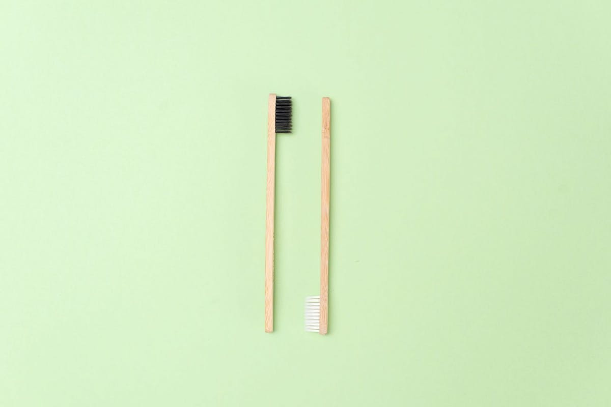 How often should you change your toothbrush, really?