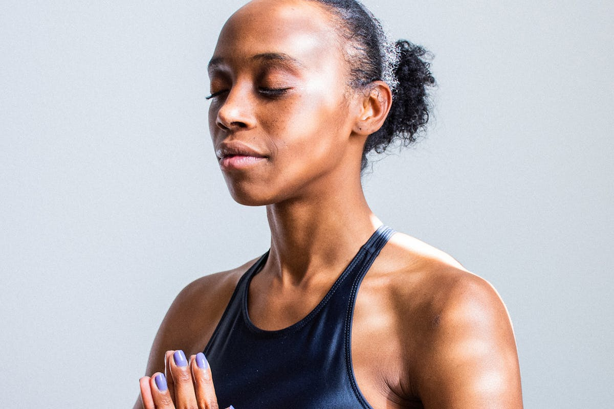 How to create a safe fitness regime with anxiety