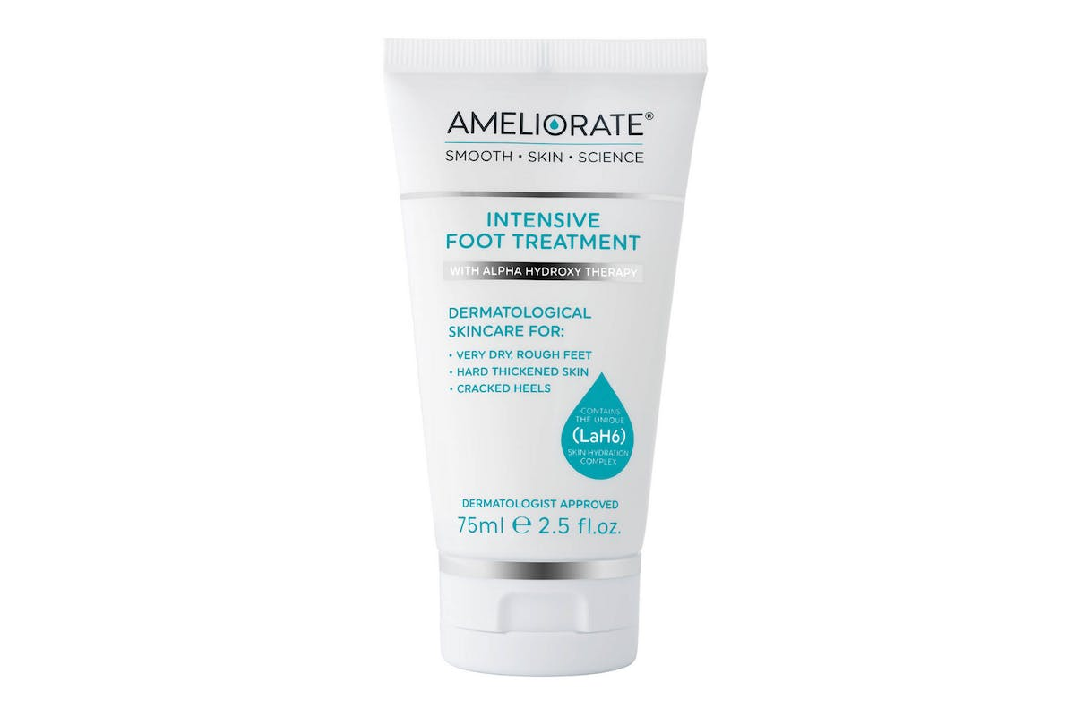 best foot treatment