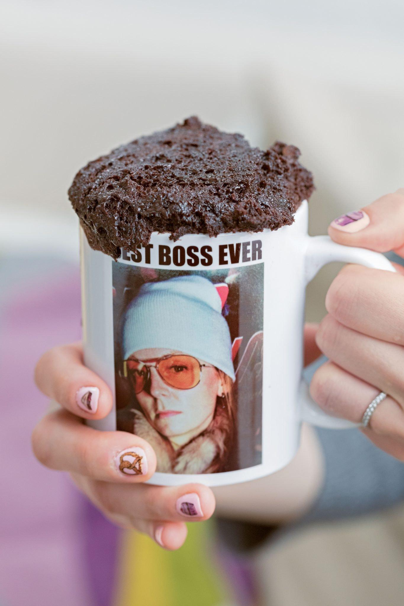 Mug Cakes How To Make Microwave Mug Cakes At Home