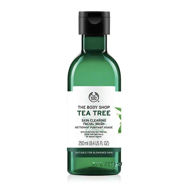Best Tea Tree Oil Products 2020