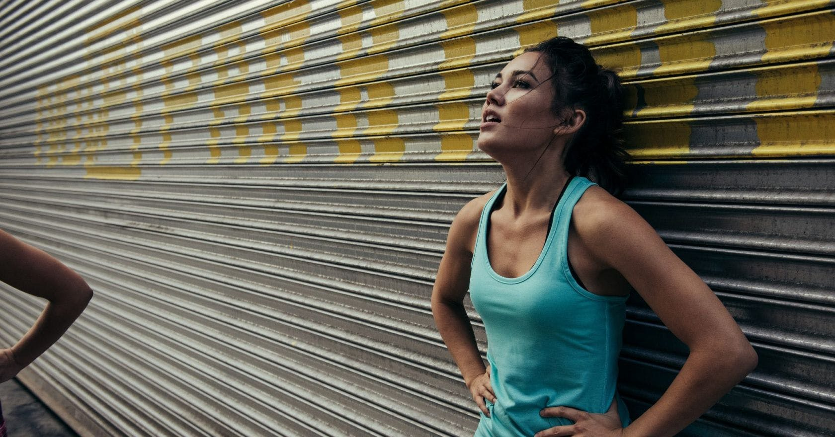 """Are you exercising too much during lockdown? Here's why it's time to turn off """"beast mode"""""""