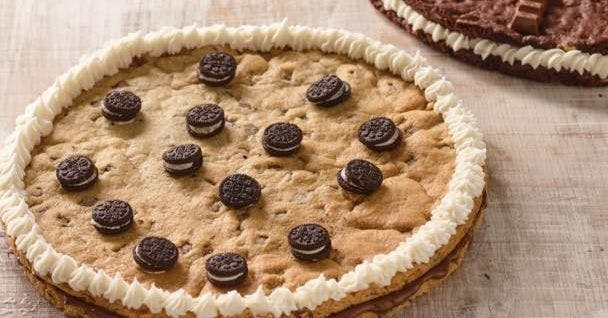Bake your very own giant Millie's Cookie with this surprisingly easy recipe