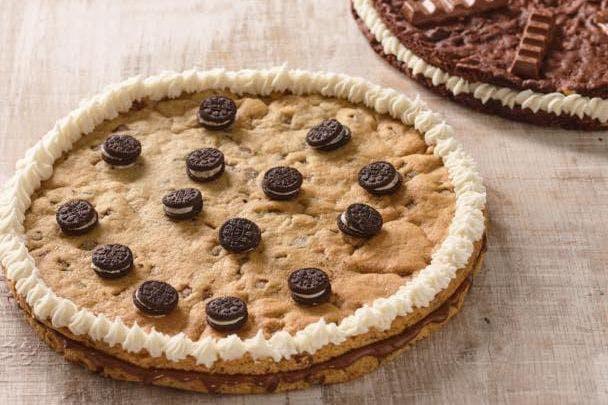 Millie's Cookie recipe