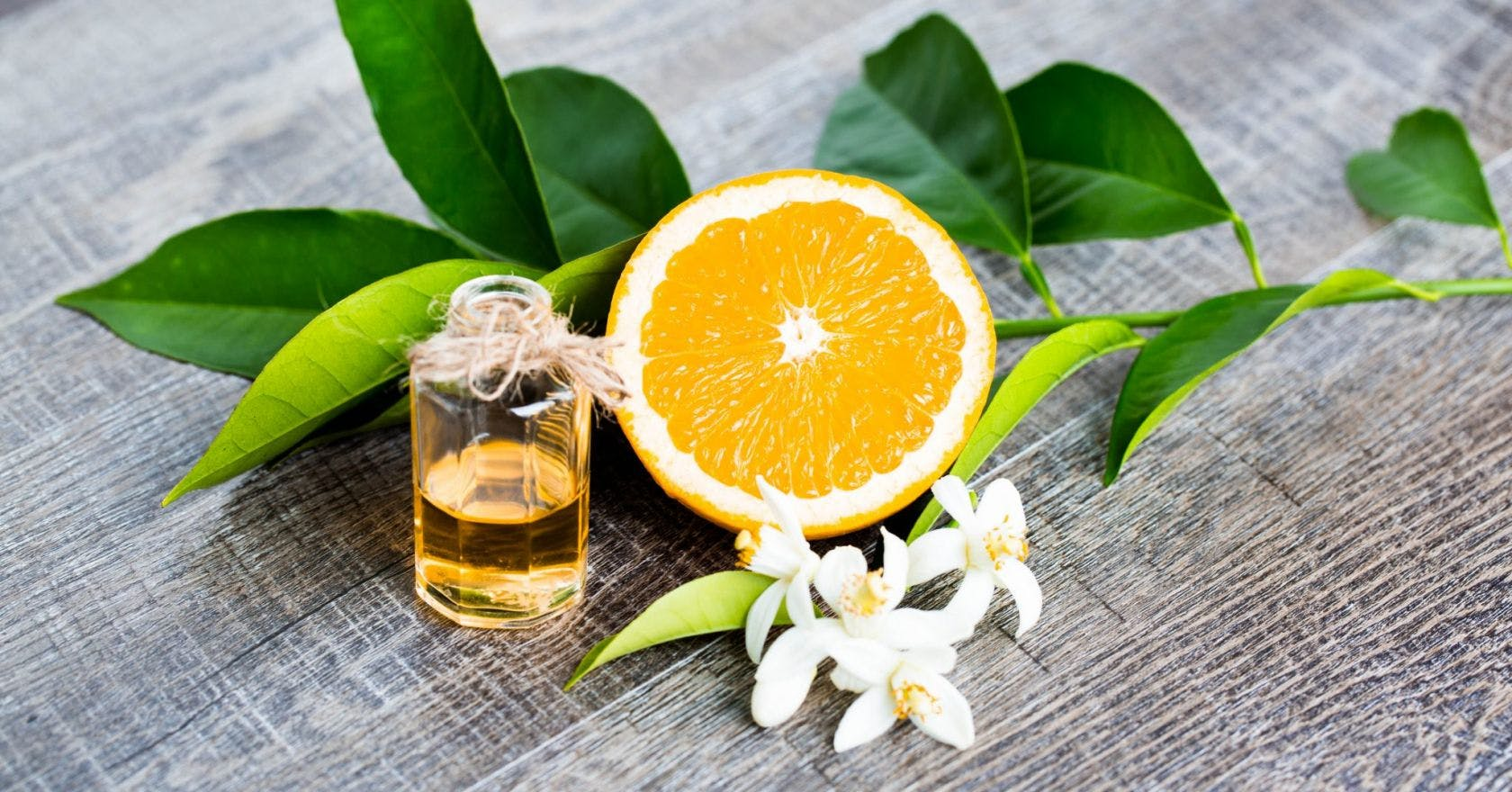 Why orange blossom beauty products are worth adding to your routine
