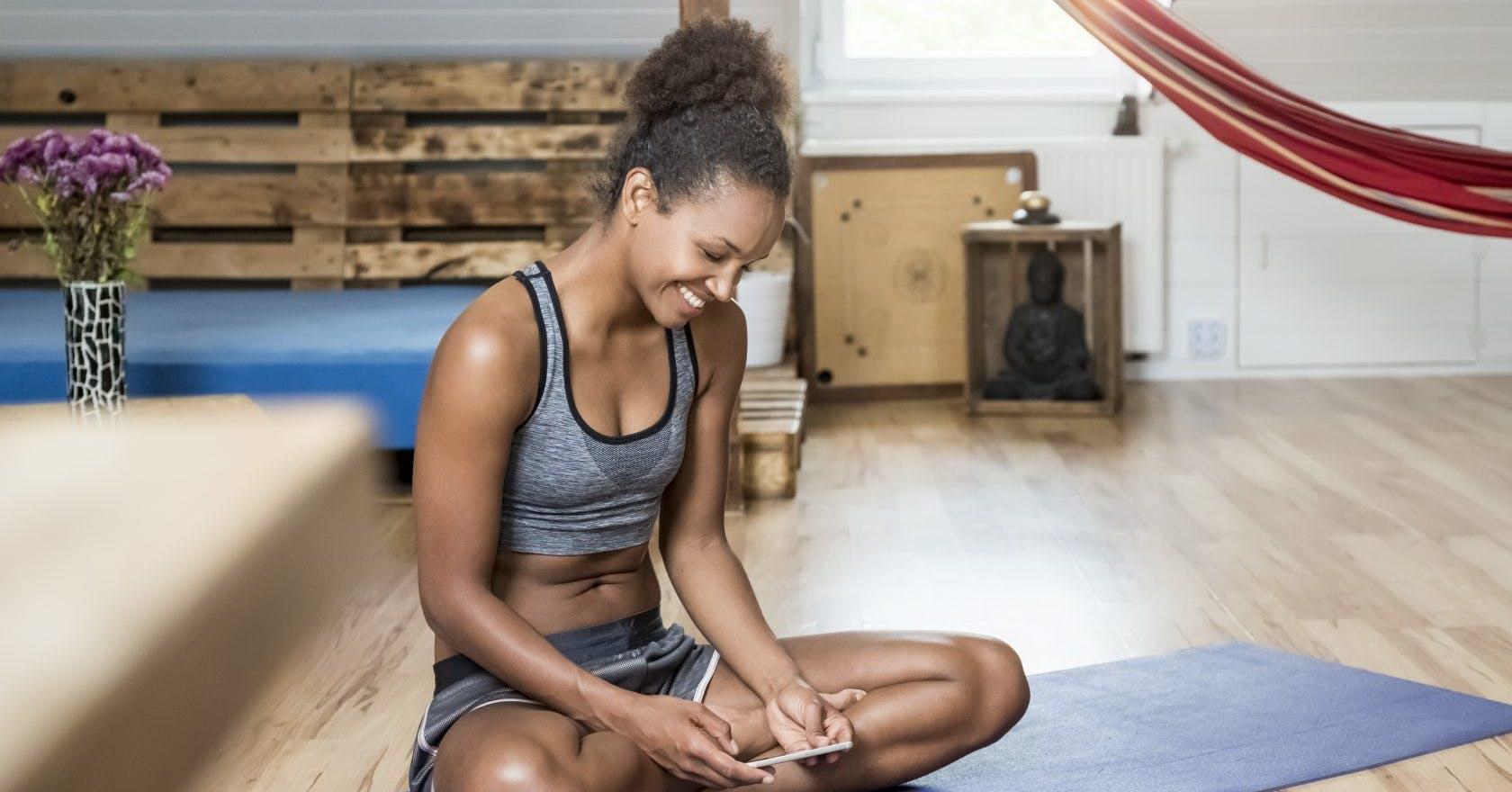 Is TikTok the new wellness platform?
