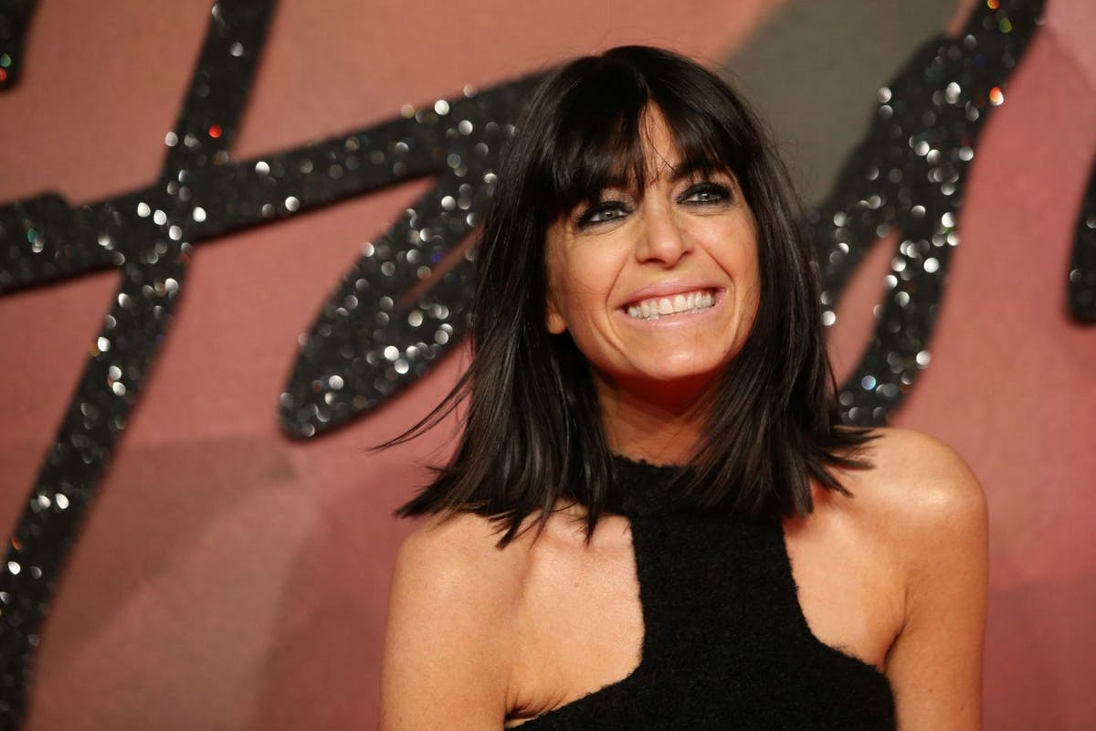 claudia-winkleman-lockdown-beauty-routine