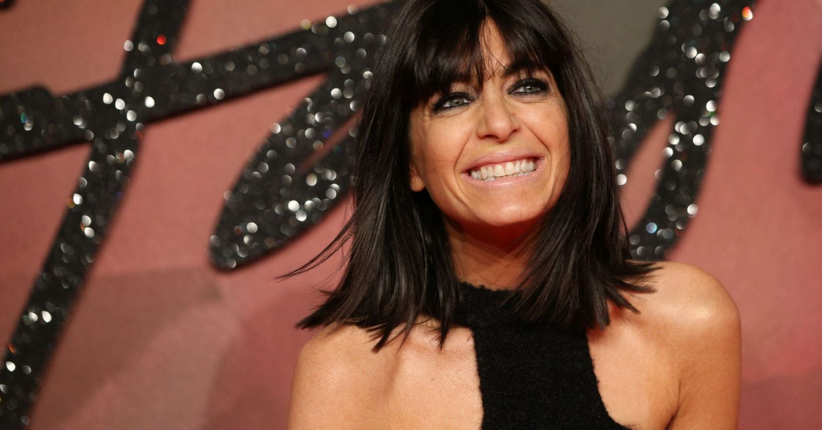 Claudia Winkleman gets refreshingly honest about her simple beauty routine during lockdown