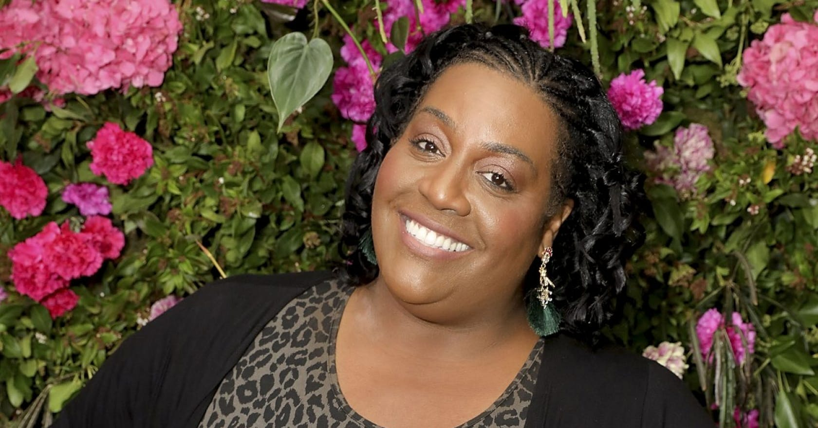 Why this viral video of Alison Hammond matters so much