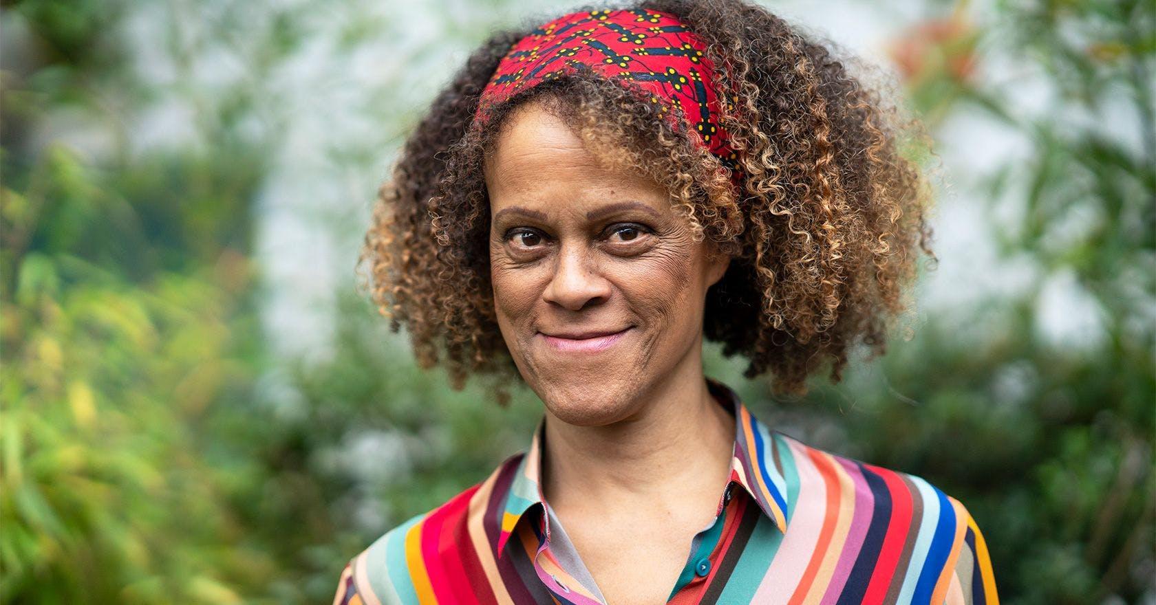 5 things we learned about Bernardine Evaristo on her Desert Island Discs episode