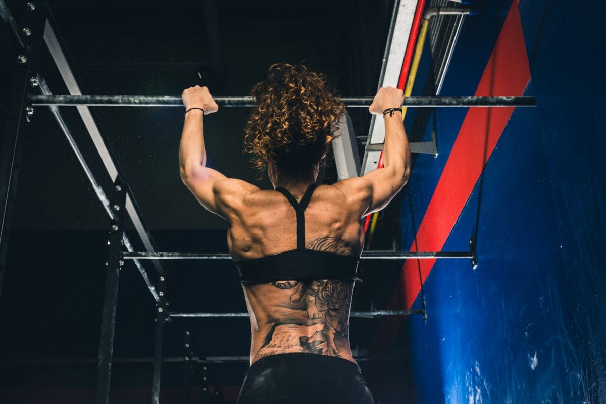 Strength training: 5 of the best exercises for a stronger back