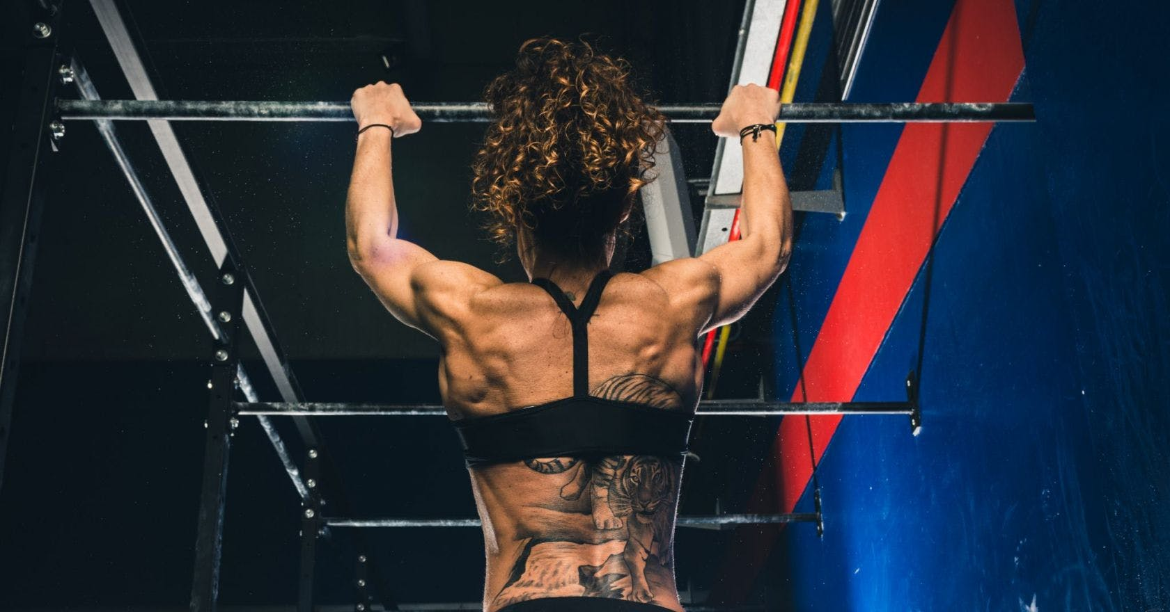 The best exercises for a stronger back