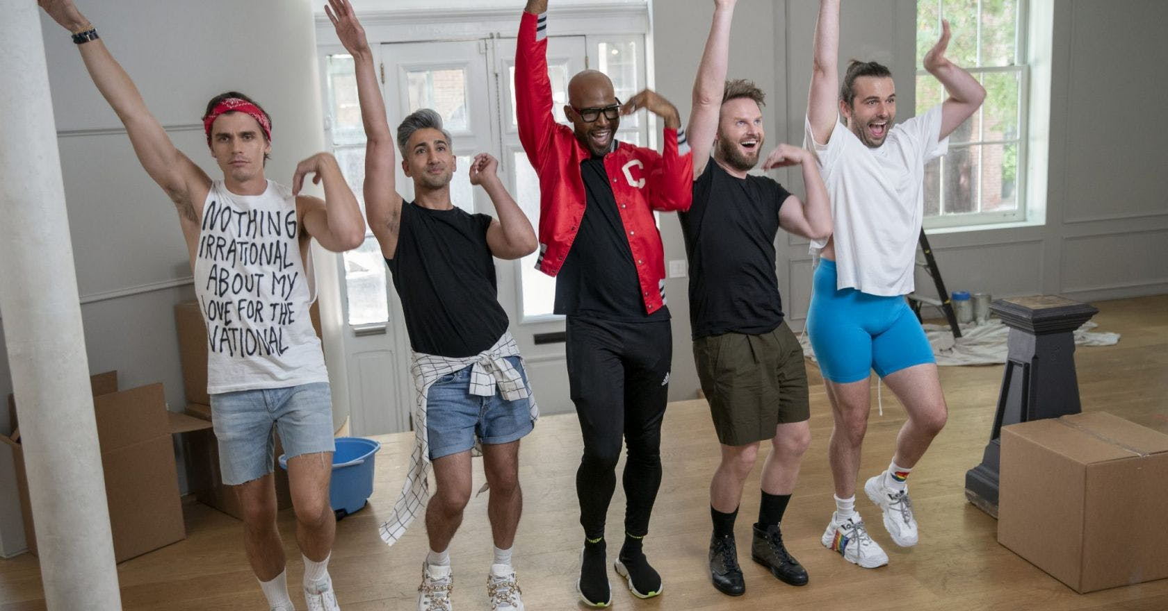 This is the one Queer Eye S5 episode you need to watch