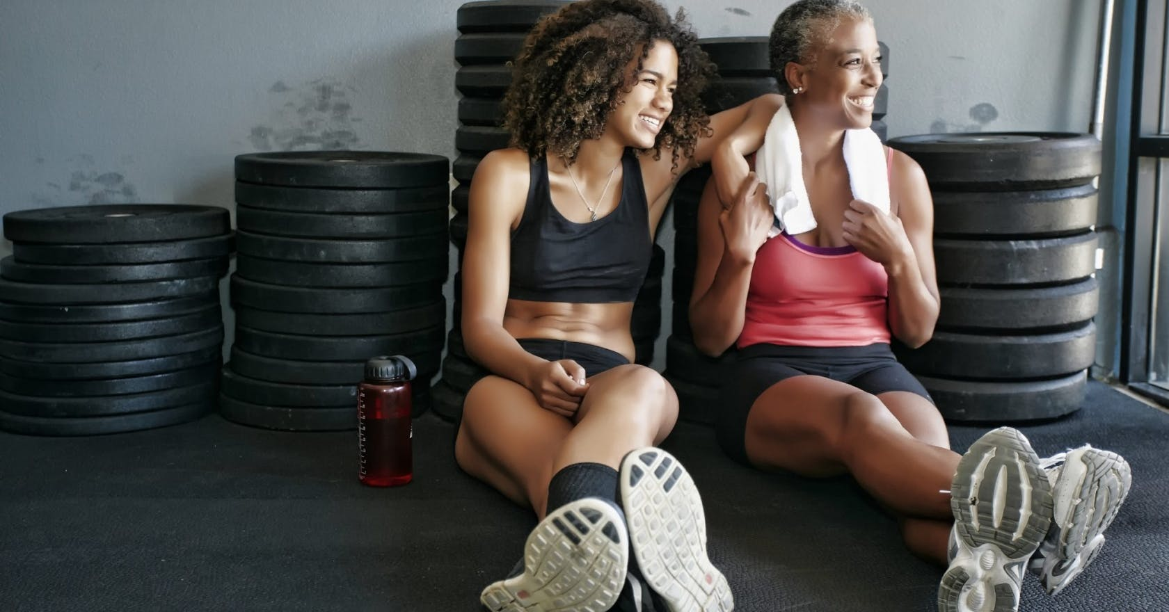Close to giving up on your fitness goals? Here are the benefits of sticking with them