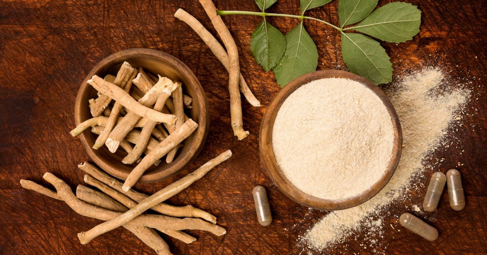 Here's why Ashwagandha is the most raved about natural remedy for stress