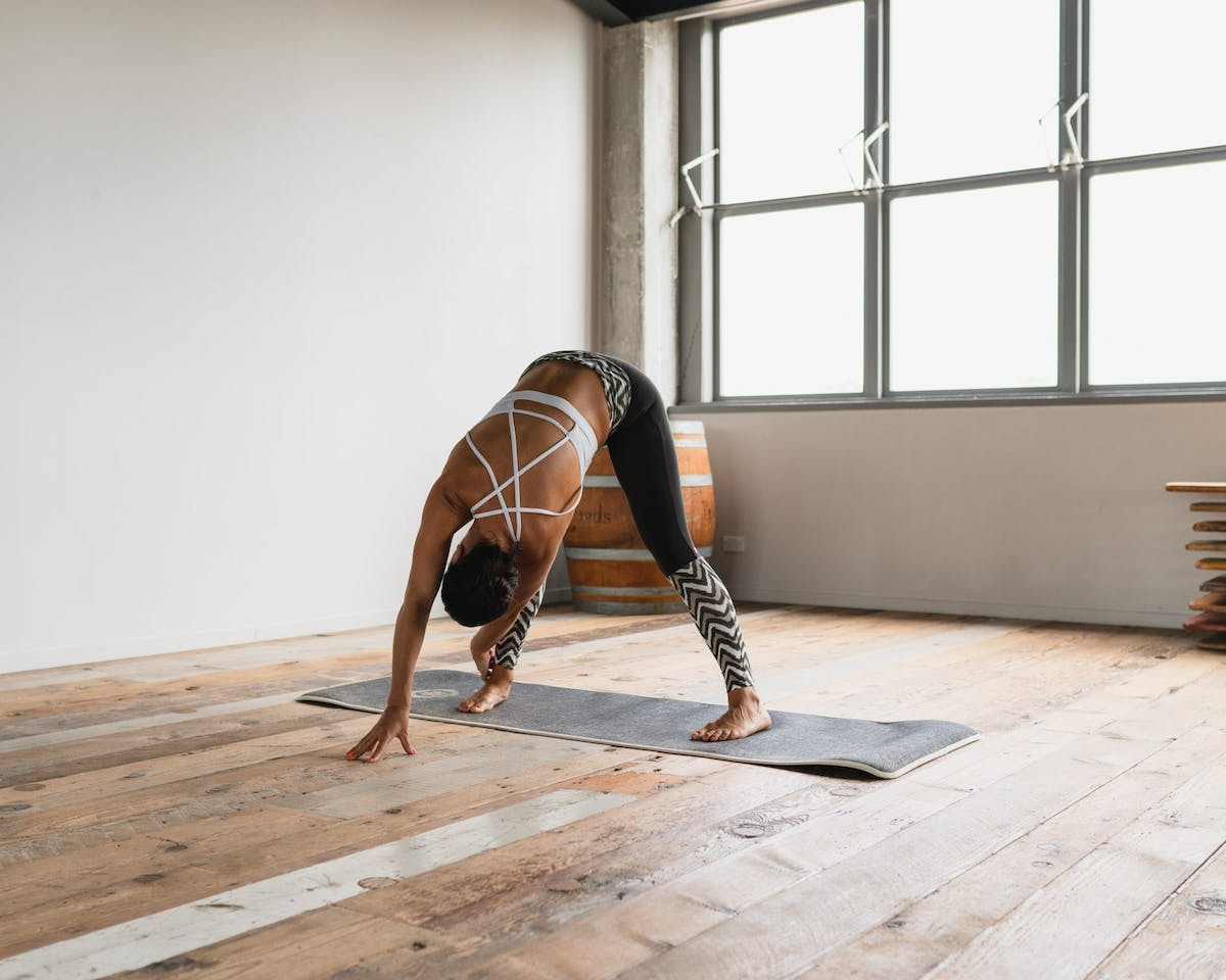 Benefits of yoga: This is how yoga can help your mental health