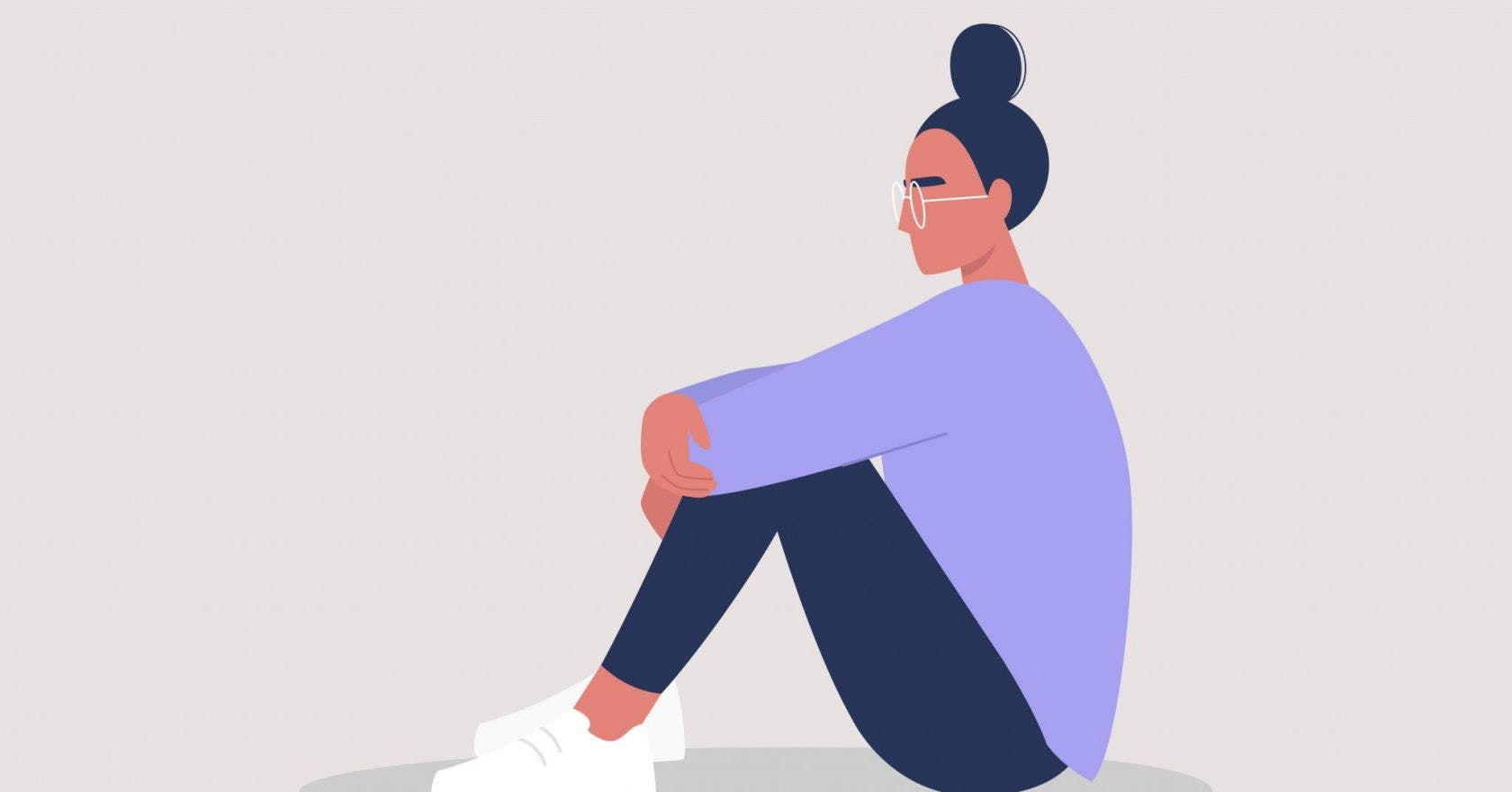 What it feels like to have your mental health issues dismissed