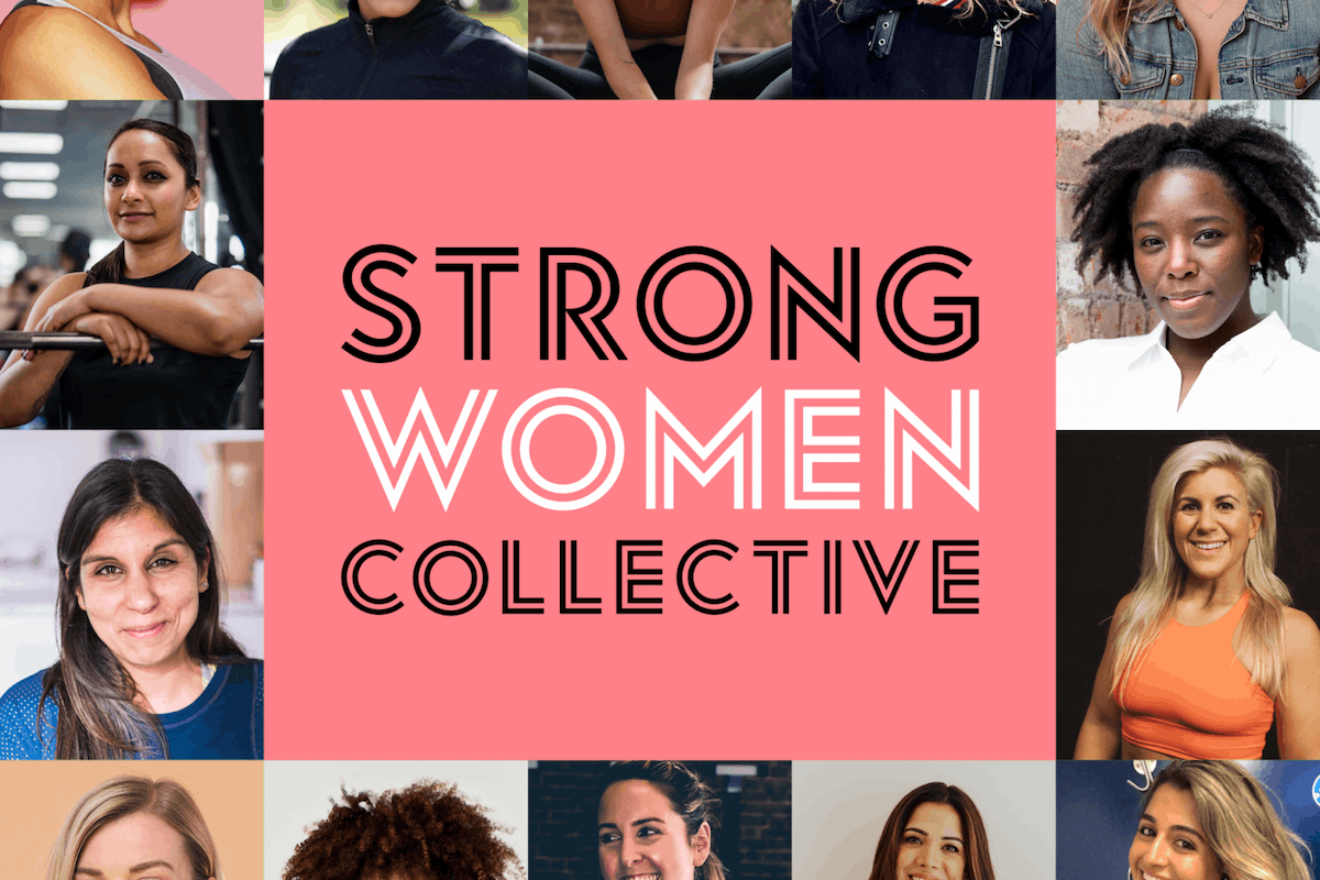 Strong Women Collective