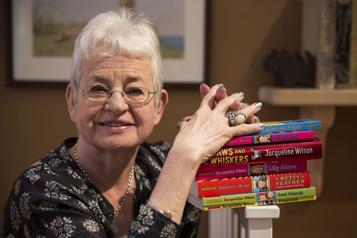 7 brilliant (but brutal) Jacqueline Wilson books to reread as an adult