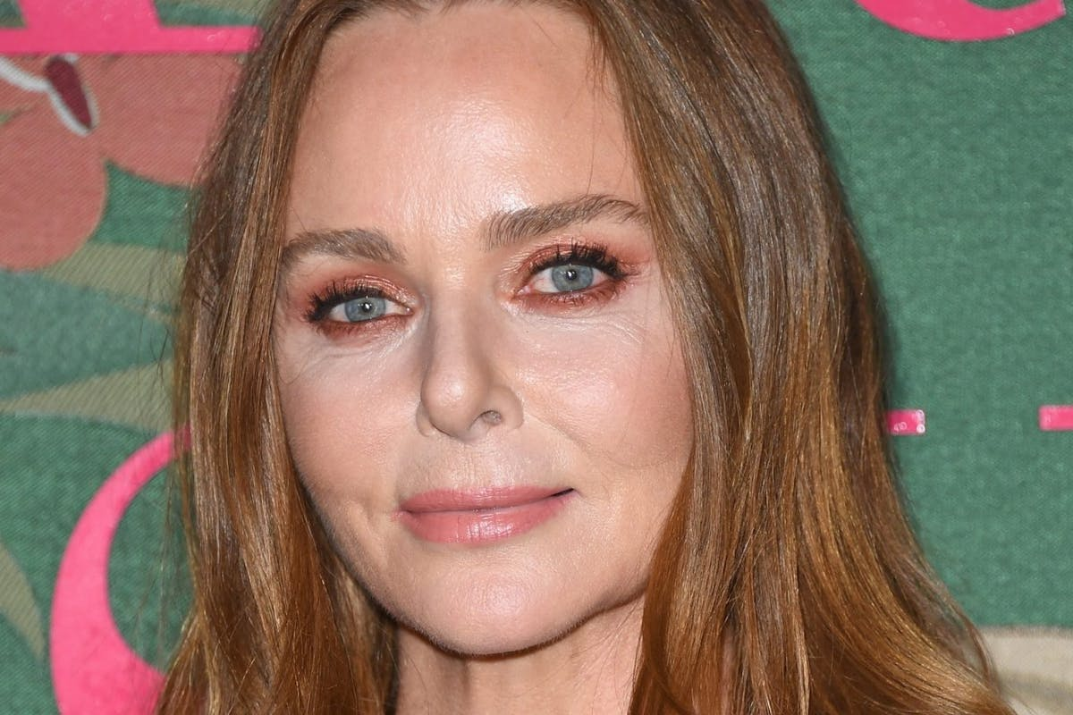 Stella McCartney hosts festival this weekend.