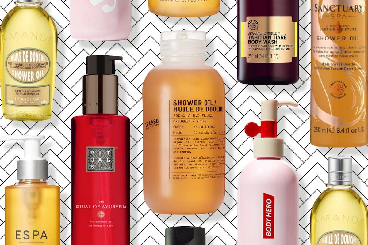 best-shower-oils
