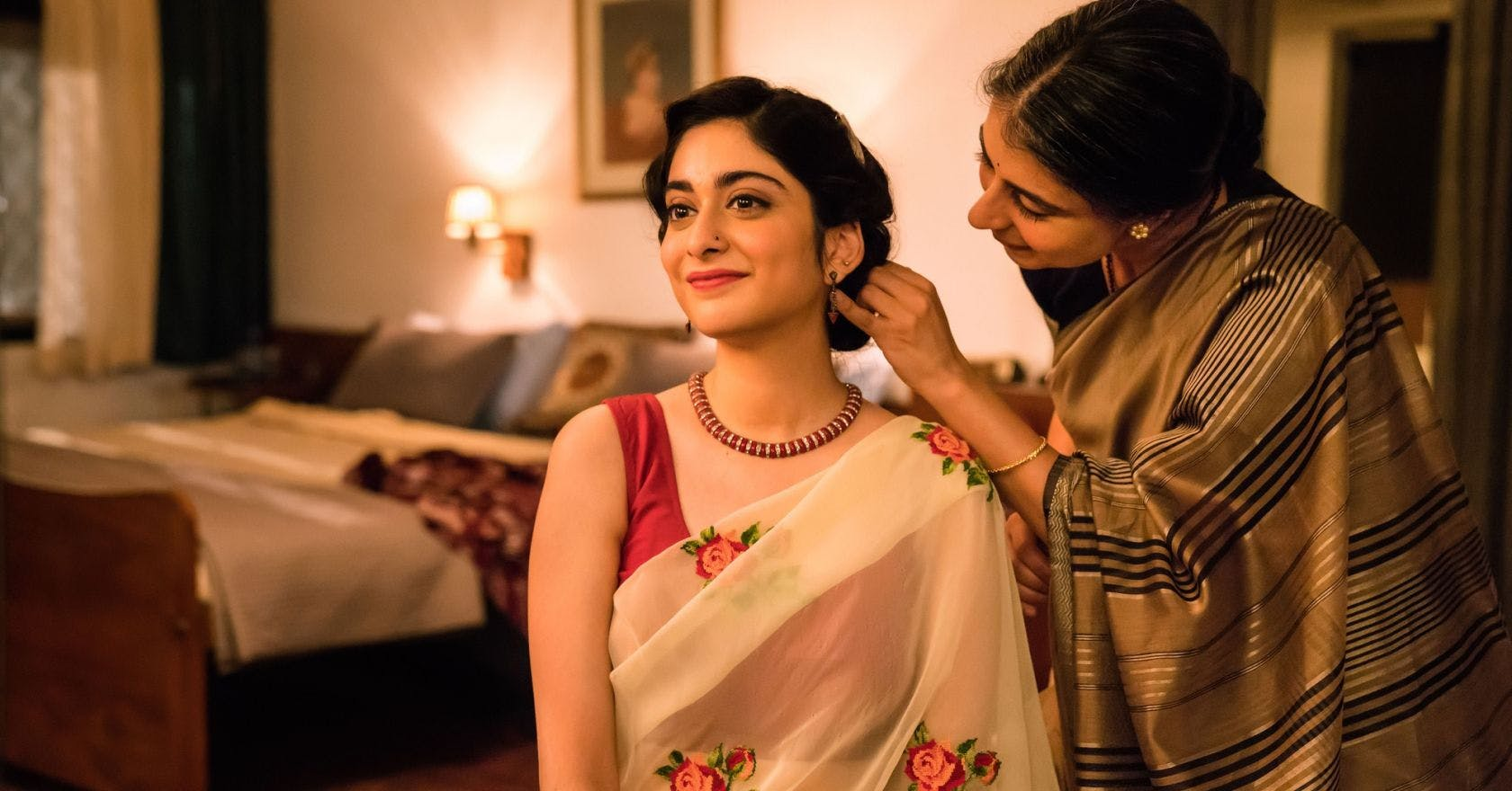 A Suitable Boy: everything you need to know about the BBC's new period drama