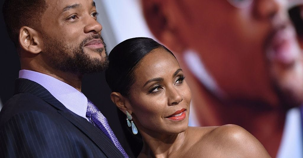 Jada Pinkett Smith sparks vital conversation about the reality of long-term relationships
