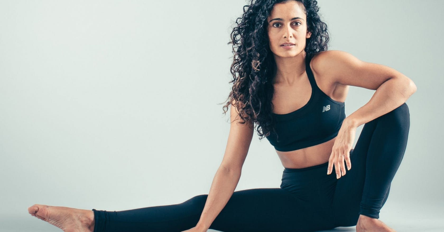 """Shona Vertue: """"Yoga is about becoming a better person"""""""