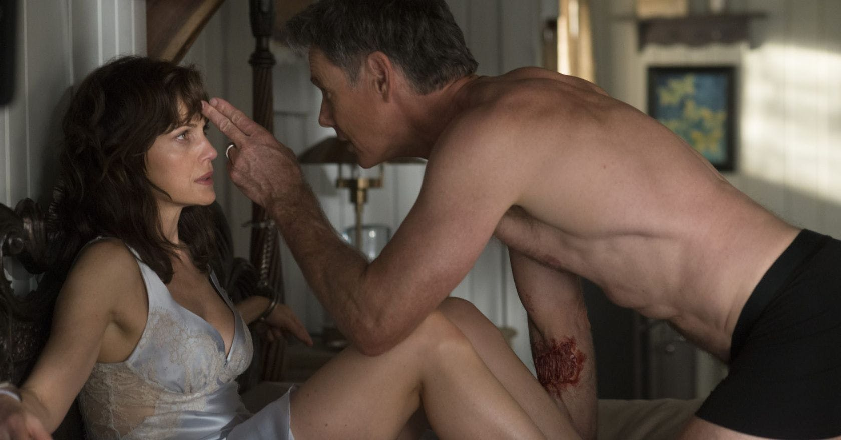foto de Best Stephen King adaptations to stream on Netflix