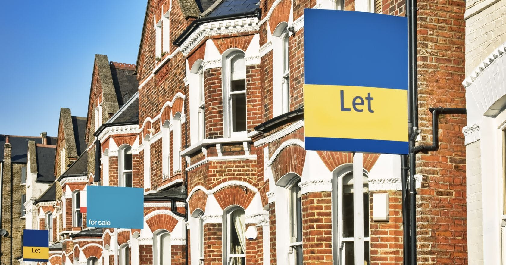 Is now a good time to rent a flat in London?