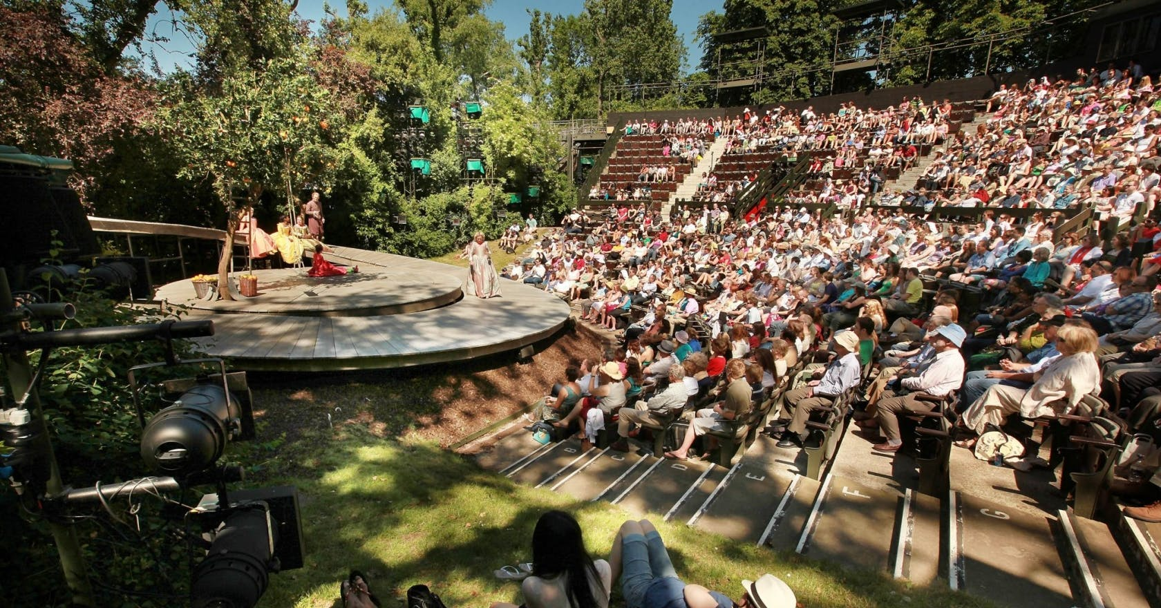 Regent's Park Open Air Theatre is reopening this summer with an iconic musical