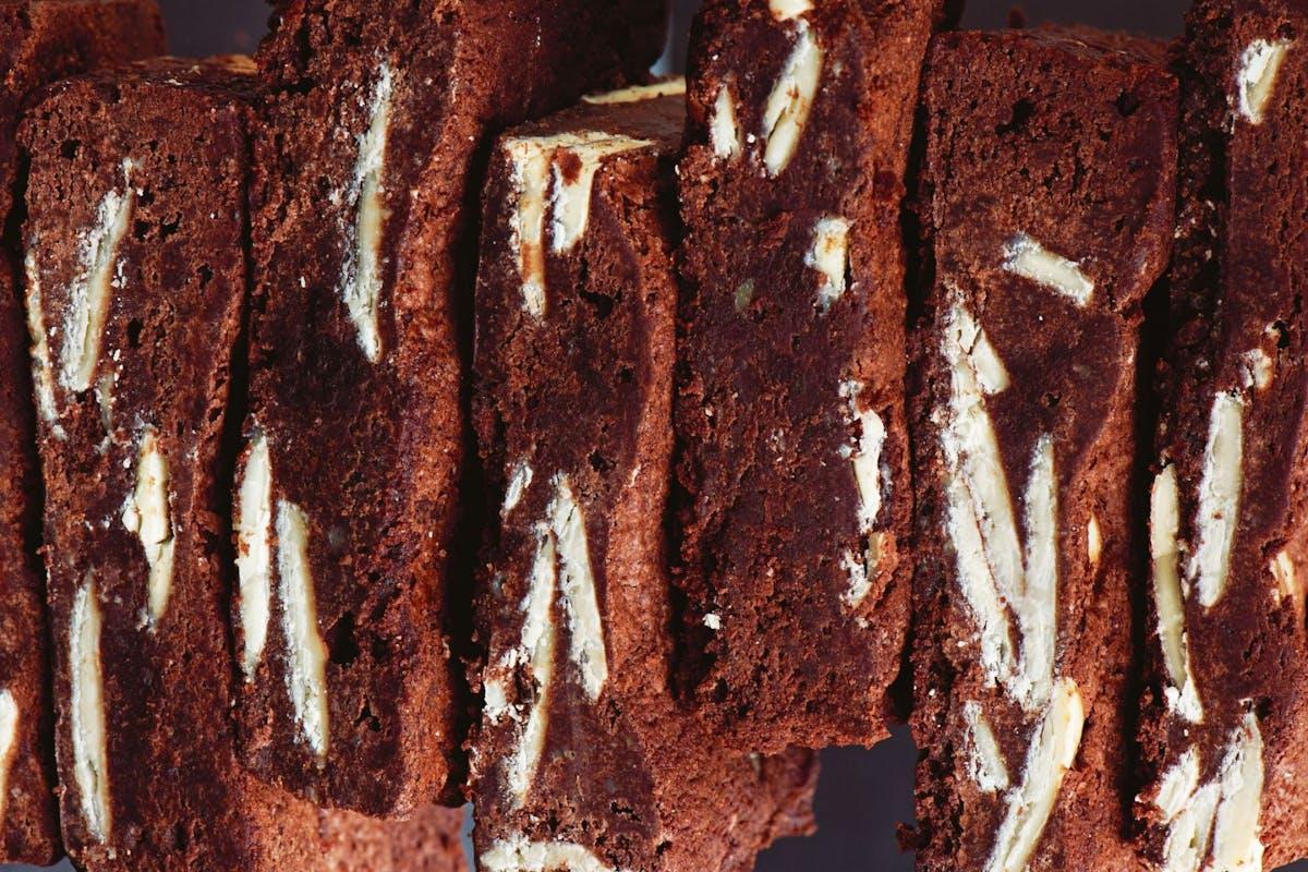 daylesford chocolate brownie recipe