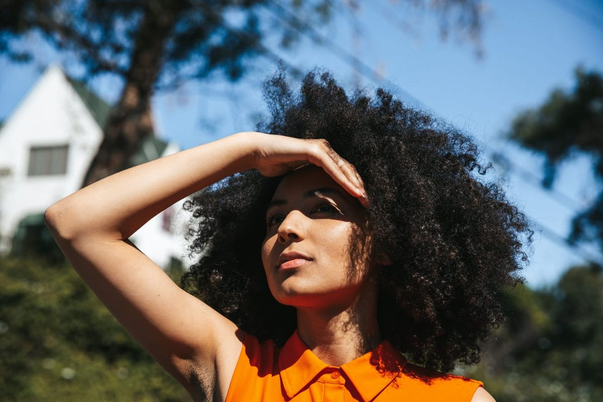 Summer skincare: how to protect your skin during a heatwave