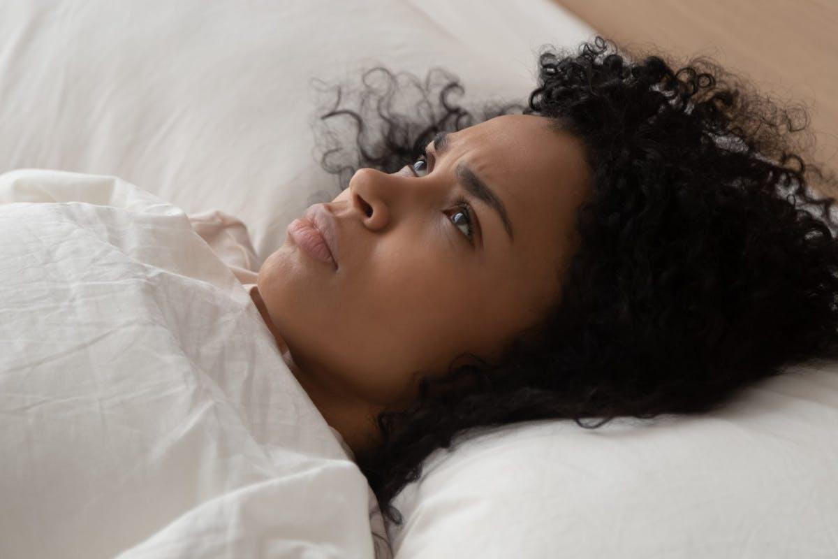 Foods that disrupt your sleep
