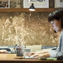 9 Co Working Spaces In London