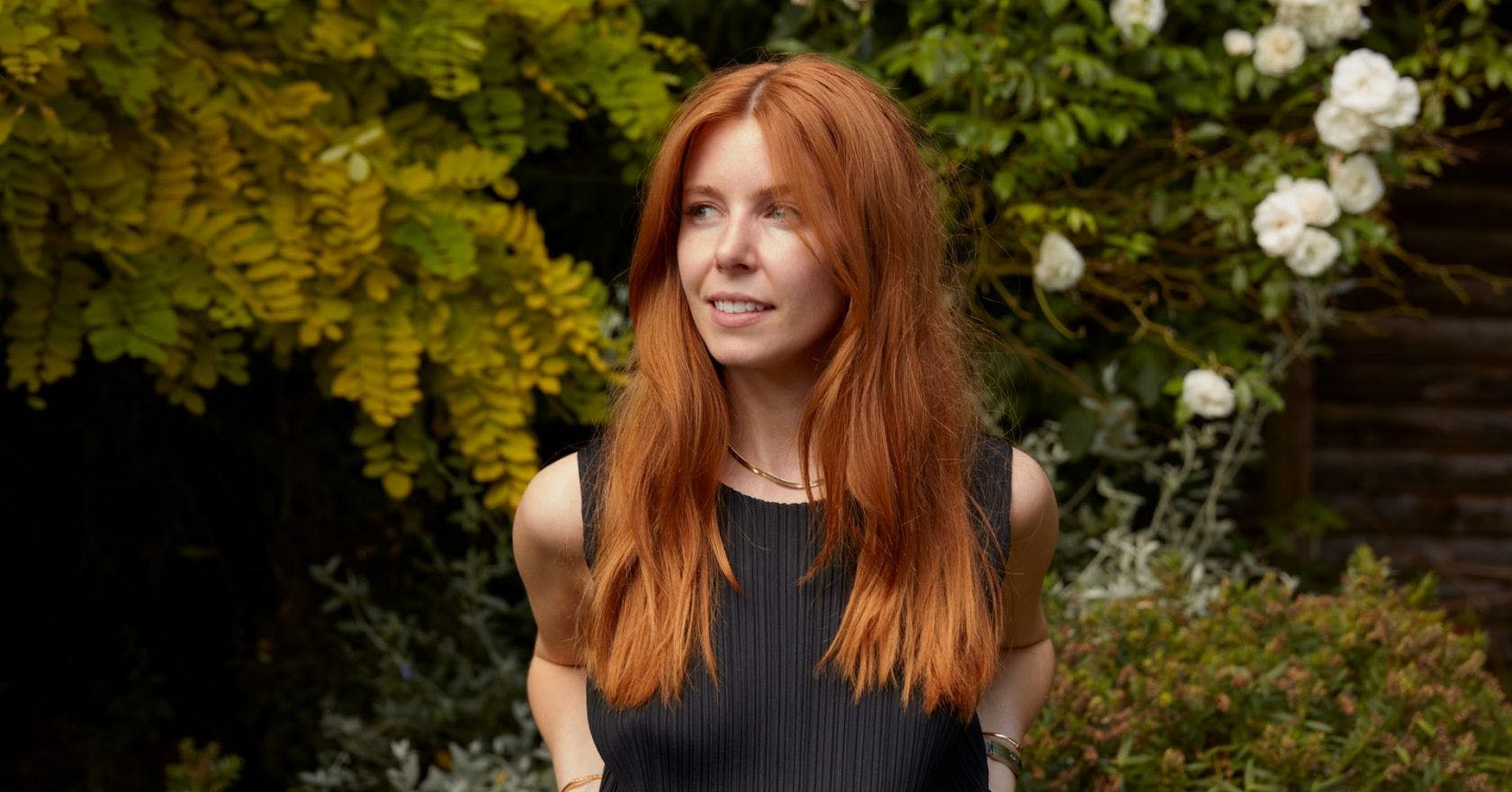 Stacey Dooley Revisits Is Our New Autumn Podcast Fix