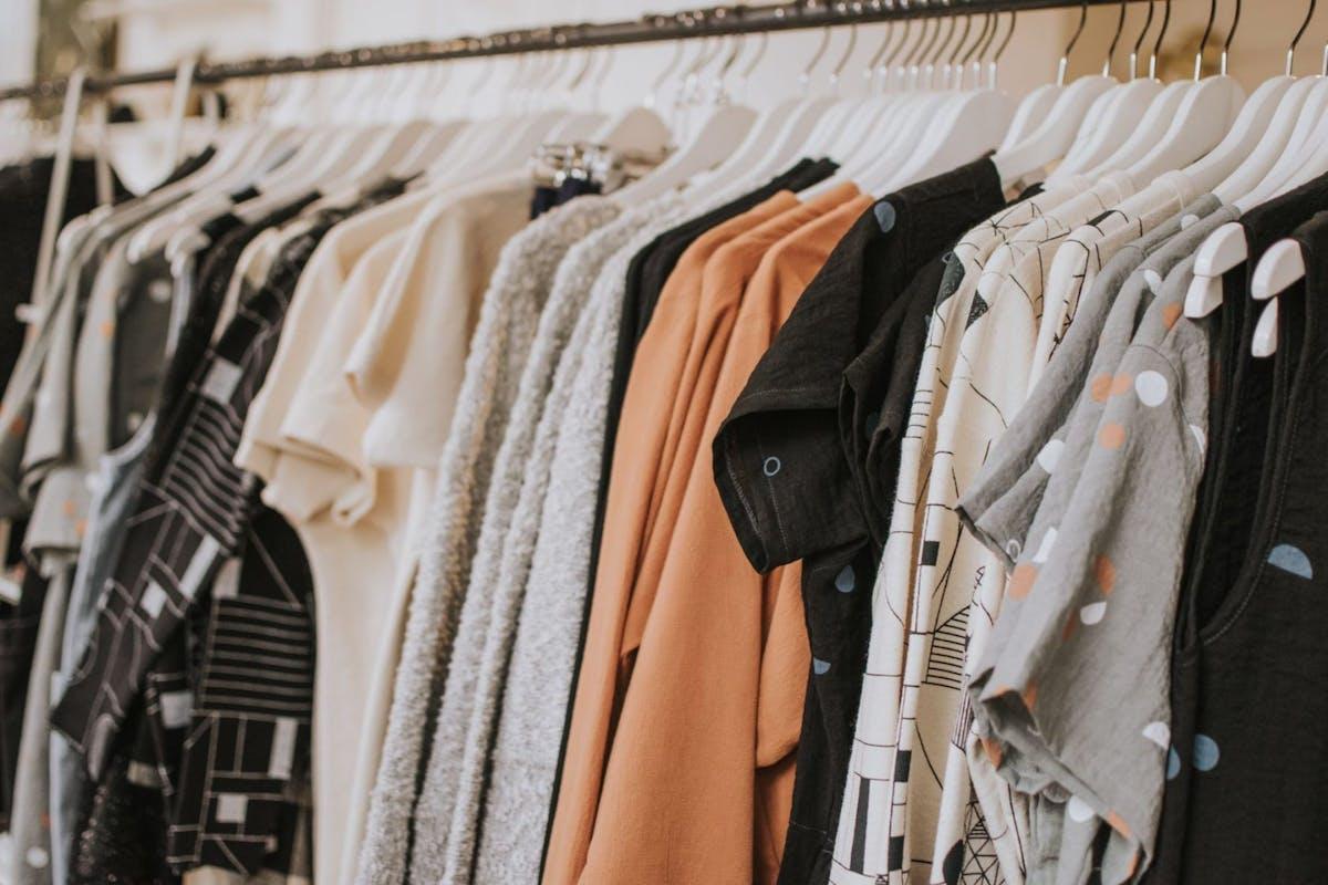 Fashion slavery free