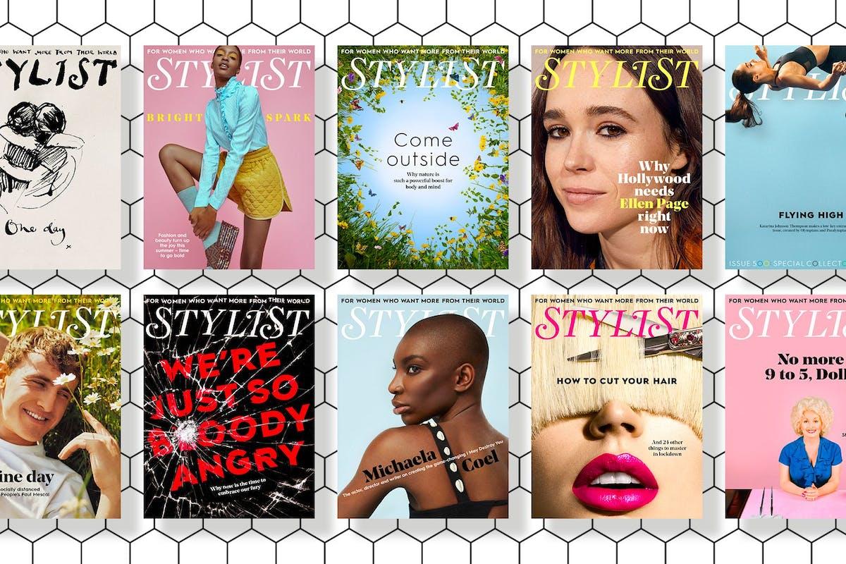 Stylist magazine subscriptions