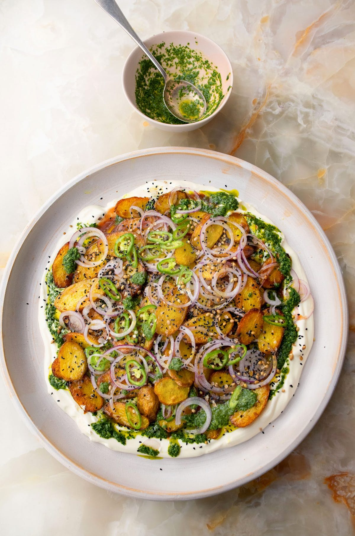 3 Vegetarian Recipes From Yotam Ottolenghi S Cookbook Flavour