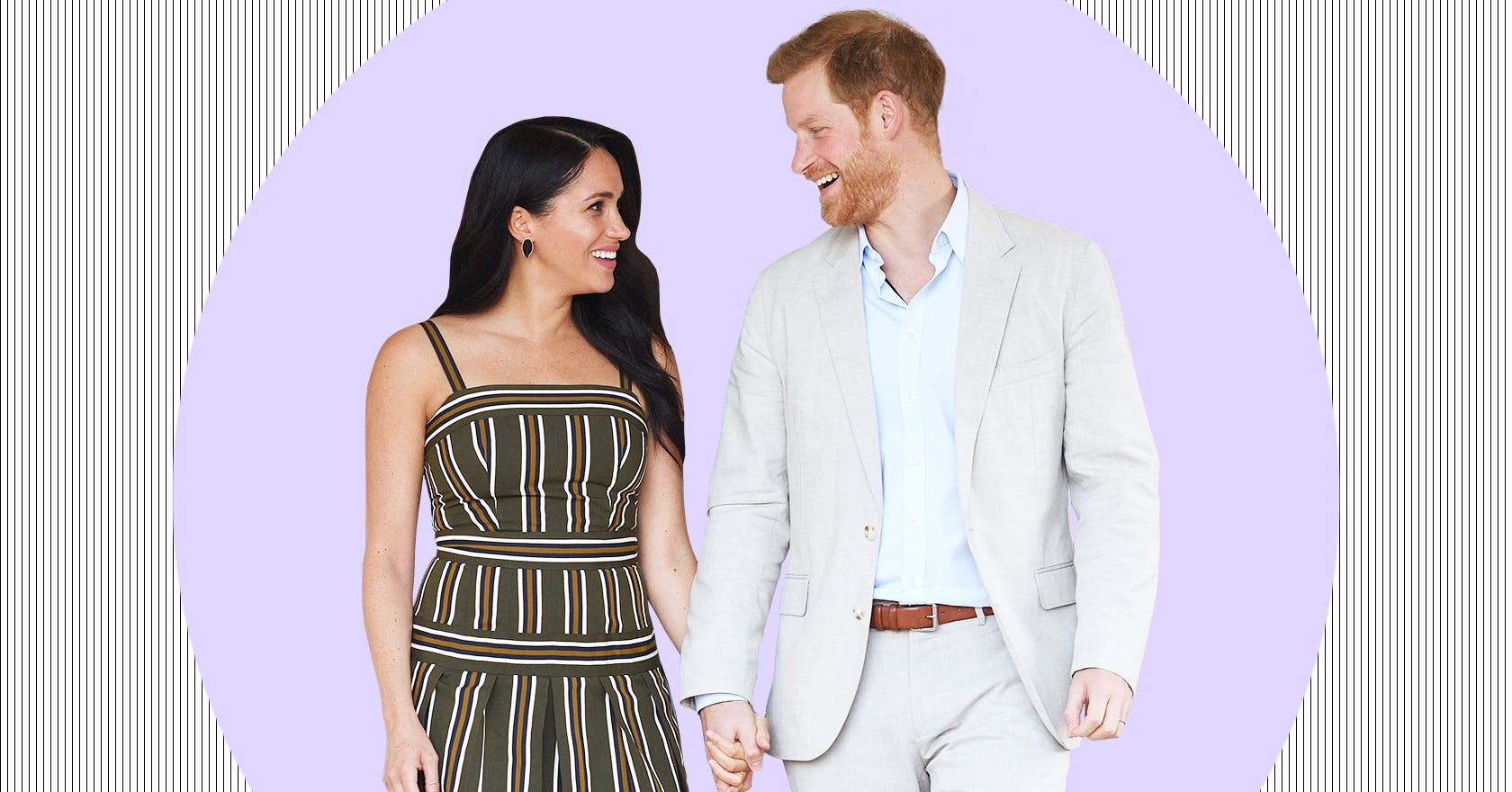 Meghan Markle and Prince Harry just signed a big deal with Netflix – here's what we can expect
